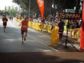 Photo: 10 Km Sant Quirze del Vallés 10/5/15