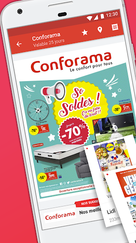 Bonial - Weekly Ads, Discounts & Local Deals Android App Screenshot