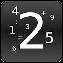 Bac calcul  2017 icon