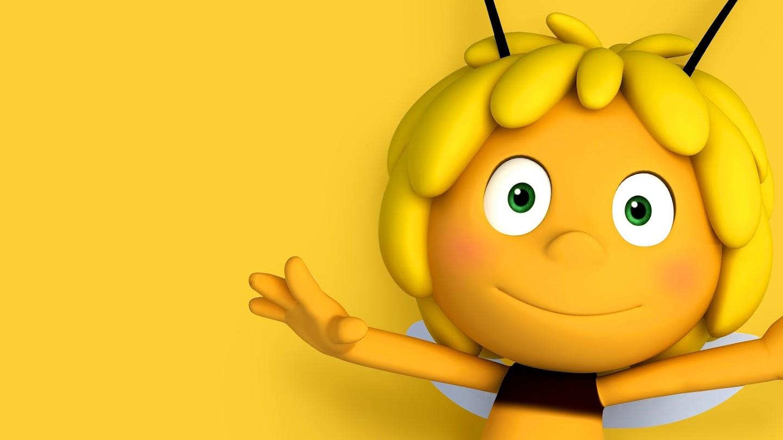 Watch Maya the Bee live