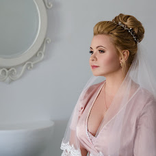 Wedding photographer Polina Niarkhu (pniarchou). Photo of 31.07.2017