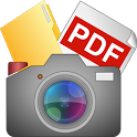 Cam Scanner, OCR – Prime Scanner icon