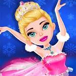 Princess Fashion Dressup Games Icon