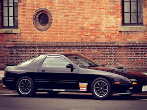 RX-7 FC3S サバンナRX-7 GT-Xのカスタム事例画像 ブツドリさんの2020年11月30日00:40の投稿