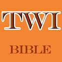 Twi Bible Audio icon