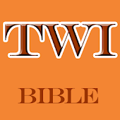 Twi Bible Audio