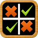 Strategic Tic Tac Toe 4x4 - Androidアプリ