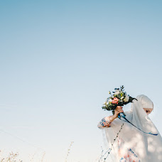 Wedding photographer Leysan Zaynullina (leysanzaynullina). Photo of 17.07.2016