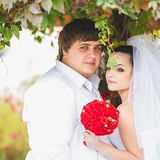 Wedding photographer Vladislav Yuldashev (Vladdm). Photo of 20.10.2013