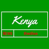 Kenya News and Radios