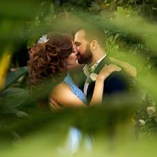 Wedding photographer Dmitriy Cvetkov (tsvetok). Photo of 09.11.2016