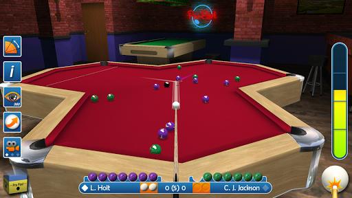 Pro Pool 2020 apkpoly screenshots 14