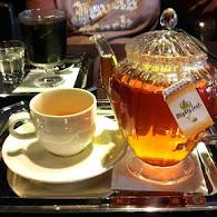 之間 茶食器
