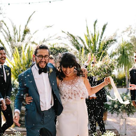 Fotógrafo de bodas Pamela Minett (peoplebypamela). Foto del 06.12.2017