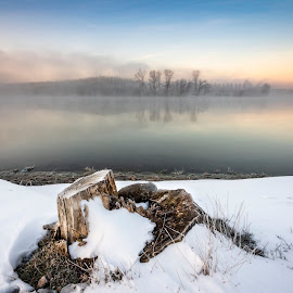 by Silviu Zlot - Landscapes Waterscapes