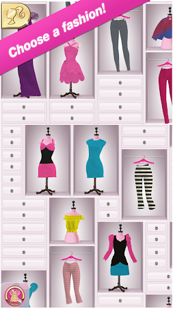 Barbie® Fashionistas® 3.0 screenshot 651430