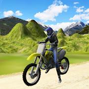 Offroad Motocross Bike Stunt 3D