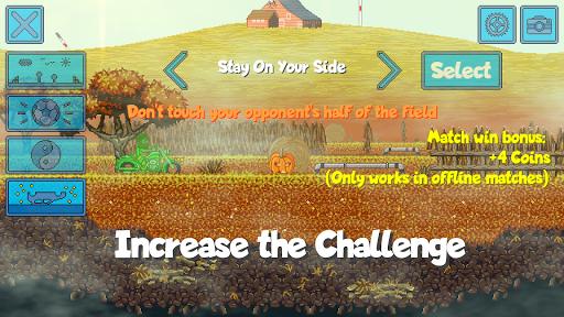 Pixel Boost League  screenshots 21