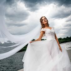 Wedding photographer Anastasiya Korotya (AKorotya). Photo of 17.06.2019