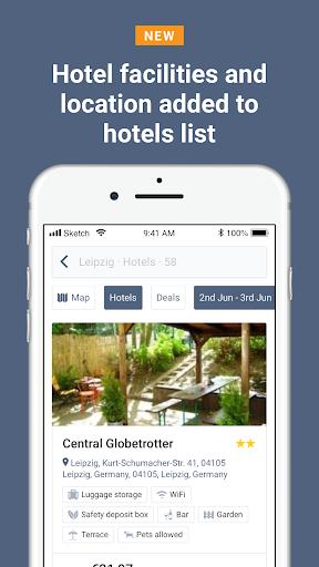 HotelFriend Guest Concierge screenshots 2