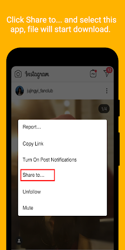 Download Fastsave Save Video And Photo For Instagram Free For Android Fastsave Save Video And Photo For Instagram Apk Download Steprimo Com