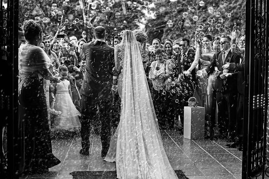 Fotograful de nuntă John Palacio (johnpalacio). Fotografia din 25.04.2019