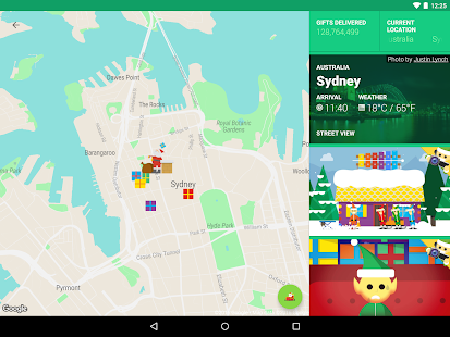 Google Santa Tracker for PC-Windows 7,8,10 and Mac apk screenshot 10