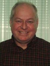 Photo: Michel Hébert - 2ème responsable pour Rive-Sud de Montréal