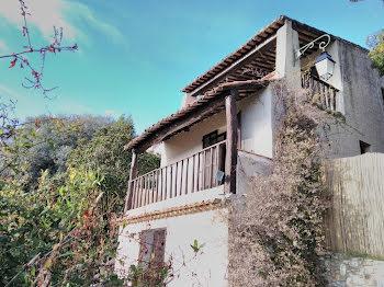 propriété à Cagnes-sur-Mer (06)