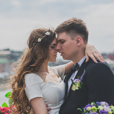 Wedding photographer Dmitriy Khamitov (forevermd). Photo of 24.07.2018