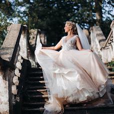 Wedding photographer Katerina Luksha (bebetina). Photo of 02.10.2018