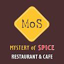 Mystery of Spice, Sector 104, Noida logo