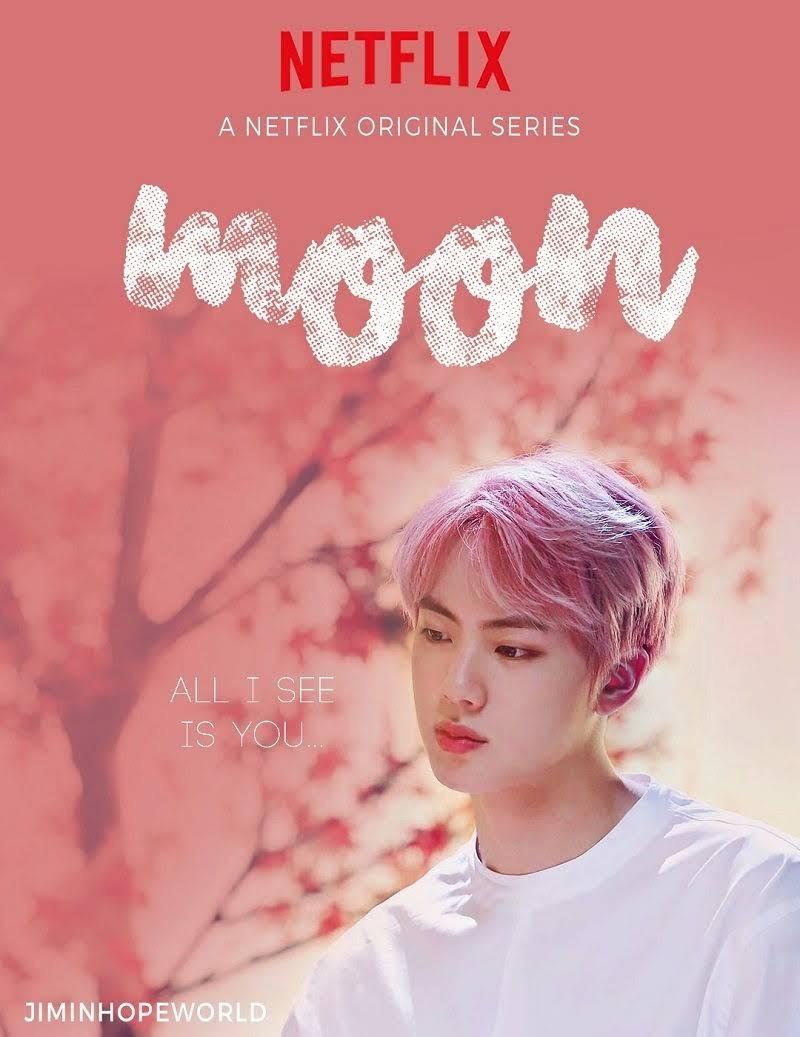 Jin moon fan edit