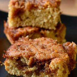Brown Sugar and Coconut Cinnamon Bun Bread