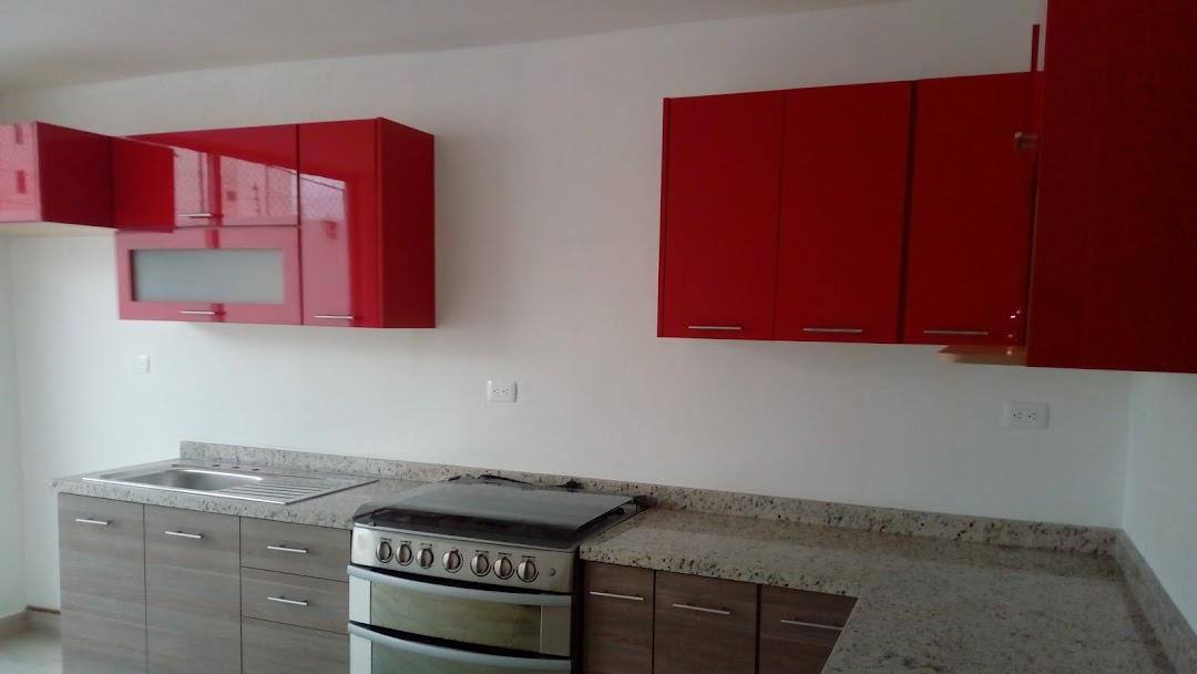 Urbanniti Cocinas Integrales Closet + Arquitectura Diseño y ...