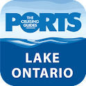 PORTS Lake Ontario & 1000 Is. icon