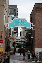 Photo: (Year 2) Day 339 - Post Alley
