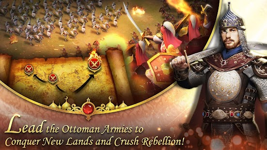 Game of Sultans Screenshot