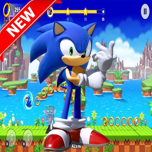 App Insights: Adventure sonic Runner Games 2019 | Apptopia