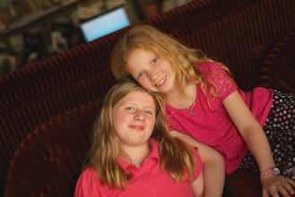 Photo: Sisters