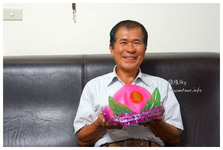 生日蛋糕-60歲以上大壽就該送壽桃【和平壽桃】