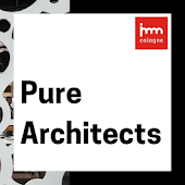 Pure Architects – imm cologne 2018