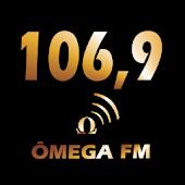 106.9 Ômega FM