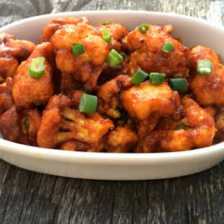 Indo-Chinese brings the Sweet Spicy Goodness.