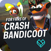 FANDOM for: Crash Bandicoot