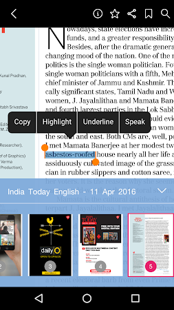 JioMags - Premium Magazines 1.1.5 screenshot 615024