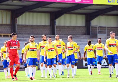 Officiel : Un jeune défenseur venu du Portugal rejoint Westerlo