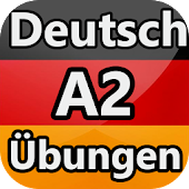 German grammar Exercises A2