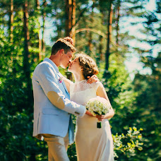 Wedding photographer Ruslana Semenishena (Rusya). Photo of 02.09.2015