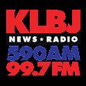 Newsradio KLBJ icon
